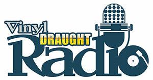 KVDR Logo