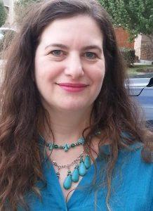 Amanda Vermillion, The Tea Mistress