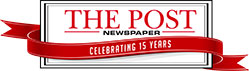 The Post Newspaper Logo